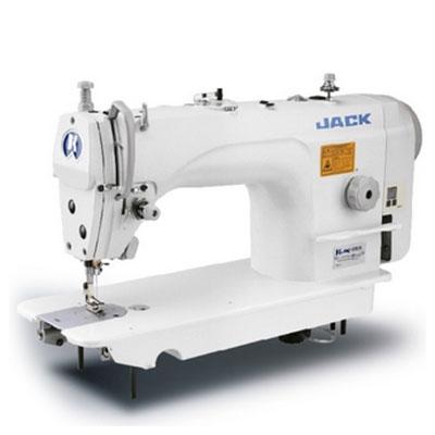 Промышленная швейная машина Jack JK-9100BHS-7
