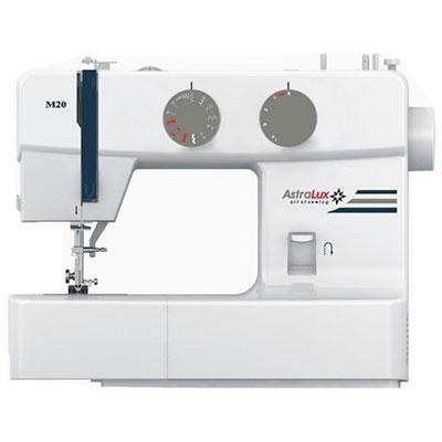Швейная машина Astralux М 20