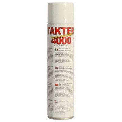 Аэрозольный клей TAKTER 4000