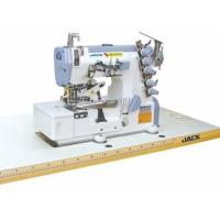 Промышленная швейная машина Jack JK-8569-02BB (6,4 мм)