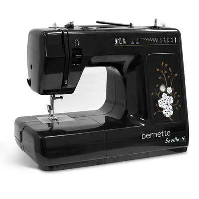 Швейная машина Bernette Seville 4