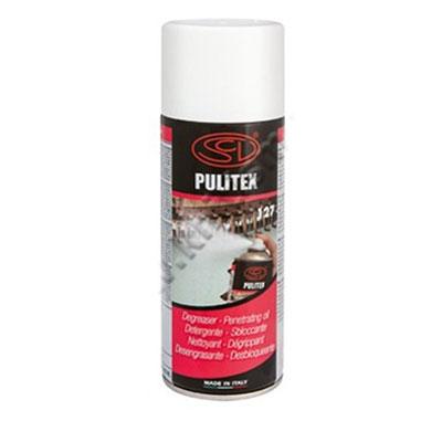 Чистящий спрей CAP-A1093 PULITEX