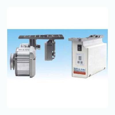 Սերվոշարժիչ էլեկտրոնային կառավարման, ասեղի դիրքի և արագության կարգավորումով Japsew JW-55-2