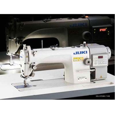 Juki DDL-8700B-7-WB/SC920/M92