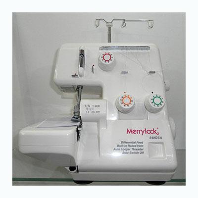 Merrylock 540DSA