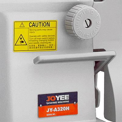 Прямострочная швейная машина Joyee JY-A320H