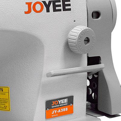 Прямострочная швейная машина Joyee JY-A388