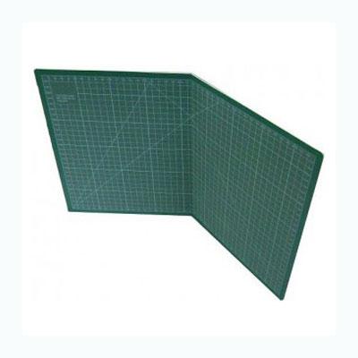 Коврик для раскроя с защитным покрытием 45 см*30 см с антискользящим покрытием