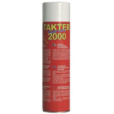 Аэрозольный клей TAKTER 2000